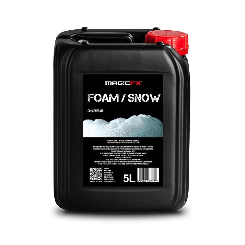 Magic FX Pro Fog Fluid Low